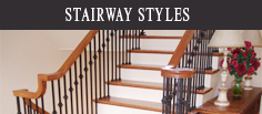 Staircase Styles