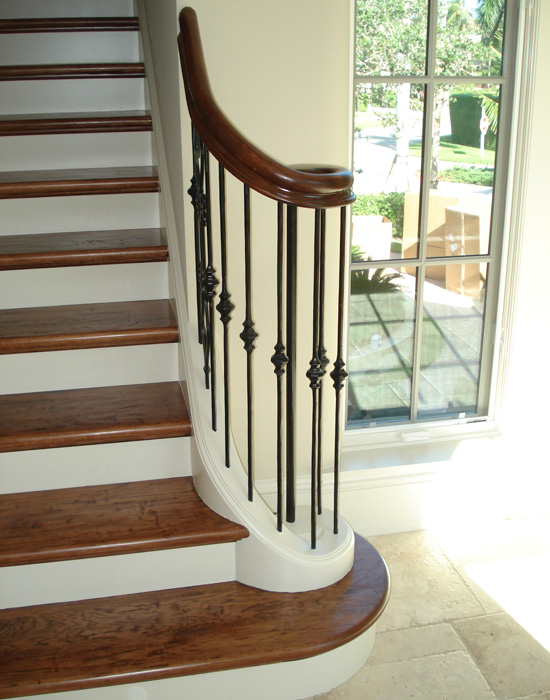 Caribbean Sales for Stairs, Stairways and Staircases