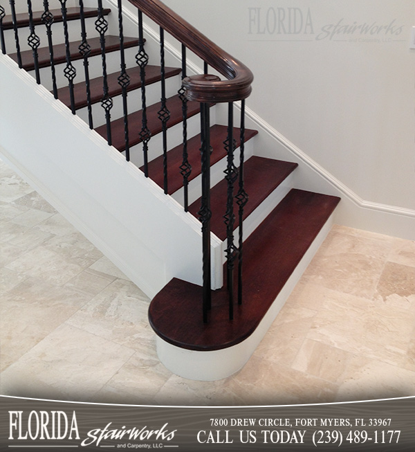 Railing Replacement in West Palm Beach Florida